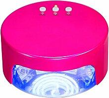 ZHJ 36W LED UV Nagellampe Nageltrockner Licht