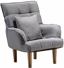 ZHJIUXING CC Stuhl Schlafzimmer Stuhl Lazy Couch