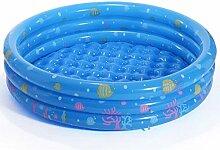 ZHKGANG Aufblasbares Schwimmbecken Für Kinder