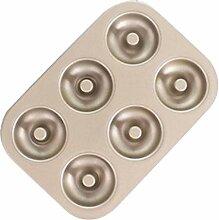Zhongyanxin 6 Donut-Backblech,