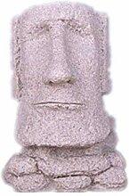 ZhongYi Einfache Sandstein Skulptur Ostern I.