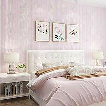 ZHOUKEYU Moderne minimalistische Tapete nach Hause