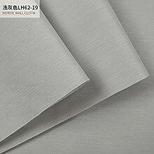 ZHOUKEYU Tapete Moderne einfache nahtlose Tapete