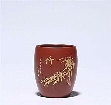 ZHOUYANJUN Großhandel Teekanne Erz Zhuni Anzug