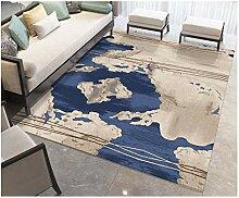 ZHP & Hausteppich Rug Designer Teppich Flauschigen