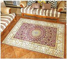 ZHP & Hausteppich Teppich Modern Retro Style Home