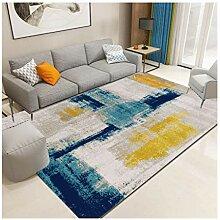 ZHP & Hausteppich Teppich rechteckiger Teppich mit