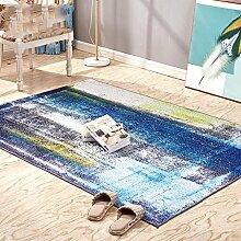 ZHP & Hausteppich Teppich Wohnzimmer Teppich