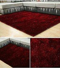 ZHP Hausteppich Wohnzimmer Teppich Schlafzimmer