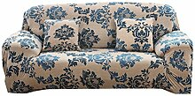 Zhuhaitf Gute Qualität Fashion Universal Elastic Stretch Printing Couch Protector Cover Sofa Covers