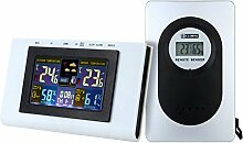 Zhuhaixmy Wireless LCD Digital Thermometer