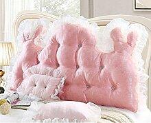 ZHZ-Cushion pillow Dreieckkissen Bettkissen,