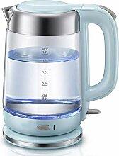 ZHZHUANG 7 L-Glas-Wasserkocher-Wasserkocher