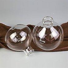 ZHZHUANG Kaffee Siphon Topf Zubehör Glas Siphon