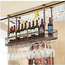 ZHZHUANG Weinpräsentationsständer,