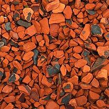 Ziegelei Götz Zierkies Terrakottasplitt 16-32 mm