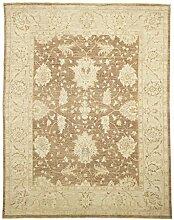 Ziegler Teppich Orientalischer Teppich 293x235 cm,
