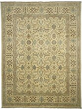 Ziegler Teppich Orientteppich 352x271 cm, Pakistan