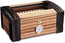 Zigarrenaufbewahrungsbox Zigarre Humidor Cedar