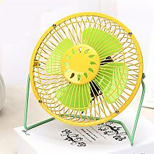 ZIJIFAN Usb-Ventilator große mini Ventilator