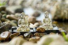 Zimmerbrunnen Buddha, Raumbefeuchter