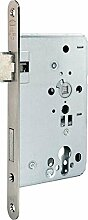 Zimmertür-Einsteckschloss PZ 24/ 80/72/8 mm DIN