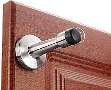 Zinklegierung Anti-Klemm-Türstopper, Wind-Proof
