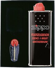 Zippo 1701010 Feuerzeug Gift Set with out Lighter
