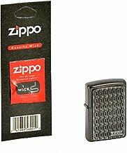 Zippo 2.004.525.1 Feuerzeug Shipknots Design plus
