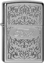 Zippo 2004224 Feuerzeug 205 Ford