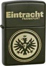 Zippo 27.2606 Feuerzeug Eintracht Frankfurt -