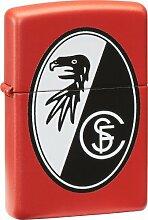 Zippo 27.2910 Feuerzeug Sport-Club Freiburg
