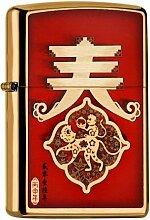 Zippo 60.002.014 Feuerzeug Chinese Design