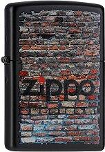 Zippo 60000018 Feuerzeug Brick Wall