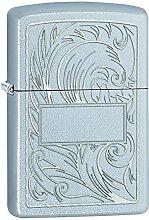 Zippo 60000619Dalbir Kaur Design Block Feuerzeug