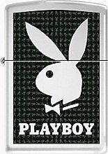 Zippo Benzinfeuerzeug, Playboy