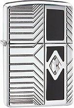 Zippo Classy TECH Design - 29669 - Choice