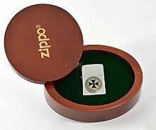 Zippo Eisernes Kreuz im Luxusgeschenkse