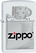 Zippo Feuerzeug 60002501 PL Benzinfeuerzeug,