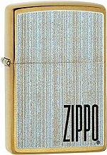 Zippo Feuerzeug Classic Texture Design
