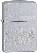 Zippo Feuerzeug Scarab Design
