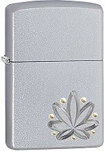 Zippo Feuerzeug Weed 2TONED Design