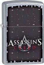 Zippo Feuerzeuge Assassins Creed, original