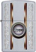 Zippo Feuerzeuge, Design Einheitsgröße