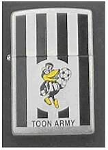 Zippo Lighter - Toon Armee