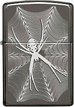 Zippo Spider & Web Design - 29733 - Choice