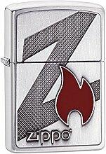 Zippo Sturmfeuerzeug 60001964  USA/Stars and
