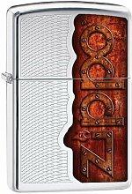 Zippo Sturmfeuerzeug 60002724 Zippo Design Reifen