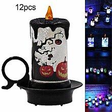 ziqiao Householed Elektrische Led Teelicht Kerze