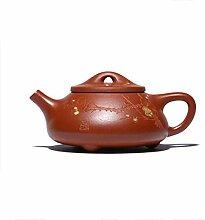 Zisha Pot berühmte reine handgemachte Teekanne